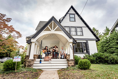 Porchfest 2019 - South Wayne, PA
