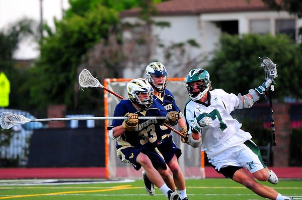 LCC V Lacrosse vs Coronado 5.11.11