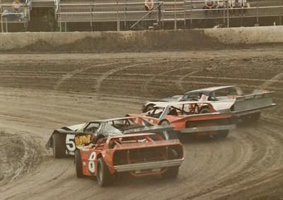 1981 Santa Fe Speedway