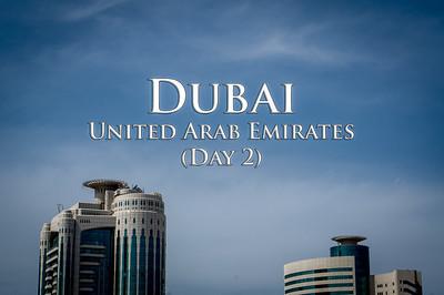 2015-03-24 - Dubai