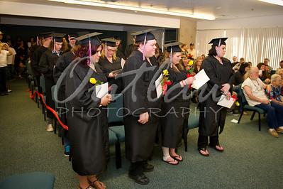 SWOCC GED Graduation 2011