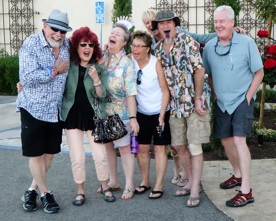 Paso Robles wine trip 2016