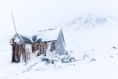 Svalbard Portfolio