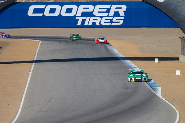 Race & Rods