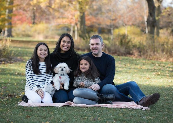 Donoghue Family