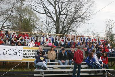 BD Football Regionals 2012