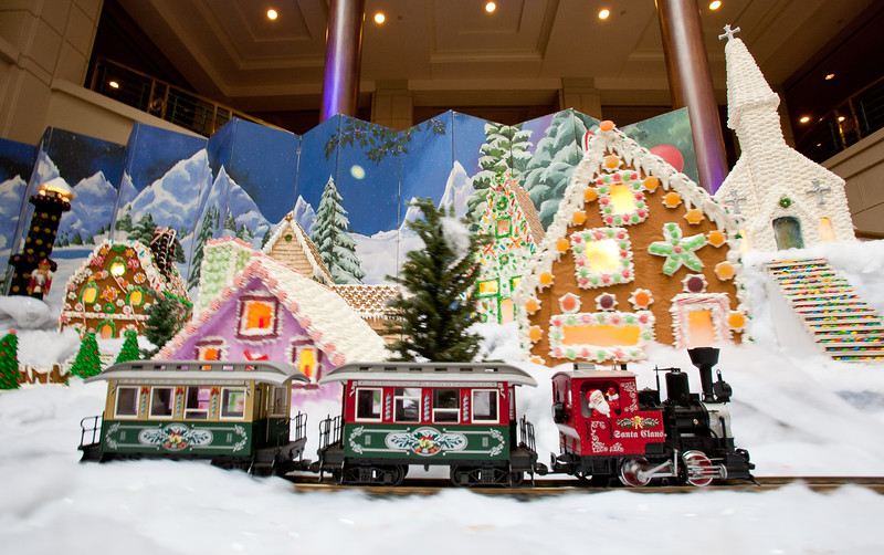 CG076 gingerbread village.JPG