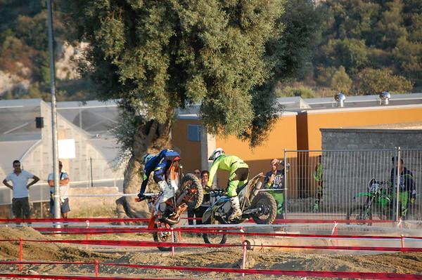 II Prova Campionato Regionale Enduro Sprint (Indoor) Canicattini Bagni (SR)
