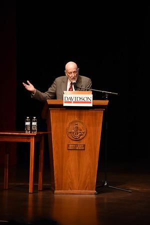 The 2019 Joel Conarroe Lecture
