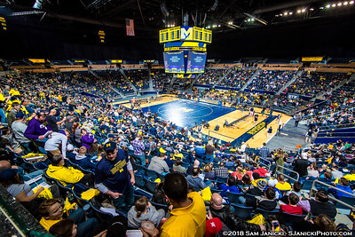 1-12-18 - Michigan Vs Penn State