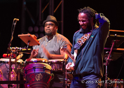Ziggy Marley @ Hard Rock Hotel-Casino 07-30-2015