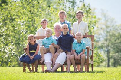 Lori Diem & Family