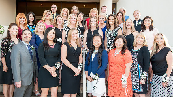 TOY Dinner, May 9, 2014