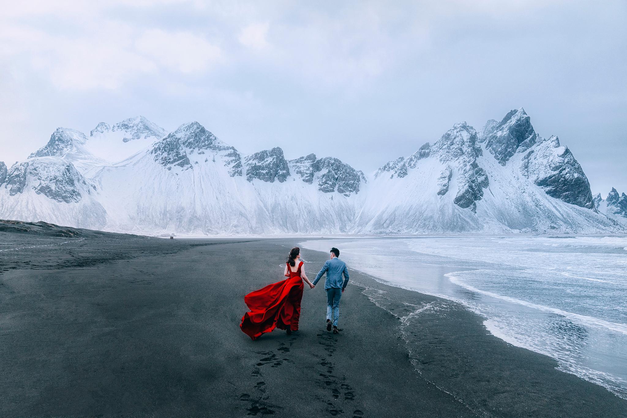 婚攝東法, Donfer, Donfer Photography, EASTERN WEDDING, Iceland, 冰島婚紗, 冰島, 北歐婚紗