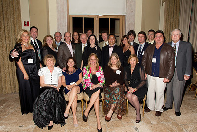 Banquet, Reunions & Class Photos-2011
