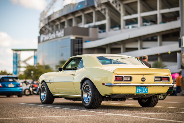2019 10 Cars and Coffee w/ The Jaguars