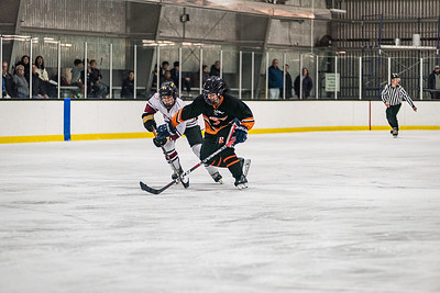 Rectory Varsity Hockey