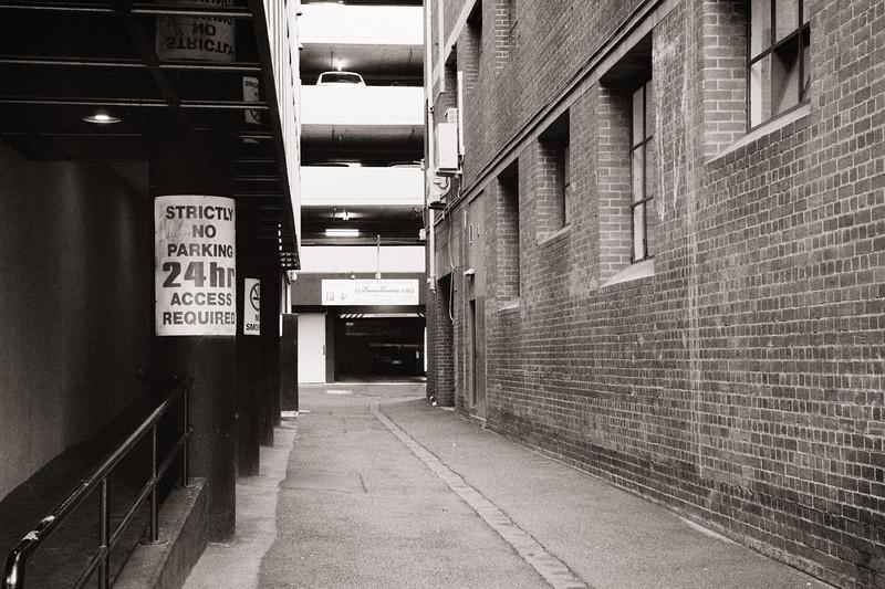Grant Lane