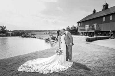 Sofia and Peter's Wedding