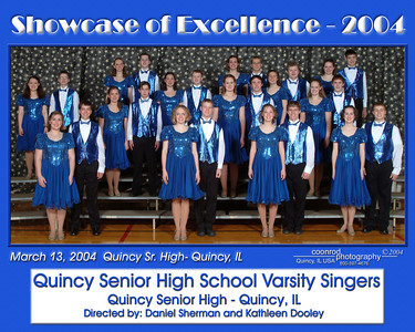 Showcase of Excellence