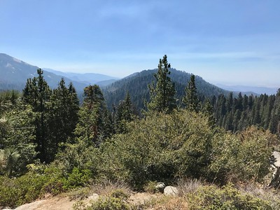 Southern Sierra All