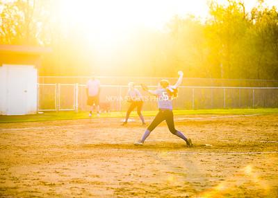 Softball: Tuscarora vs. Potomac Falls 4.21.15