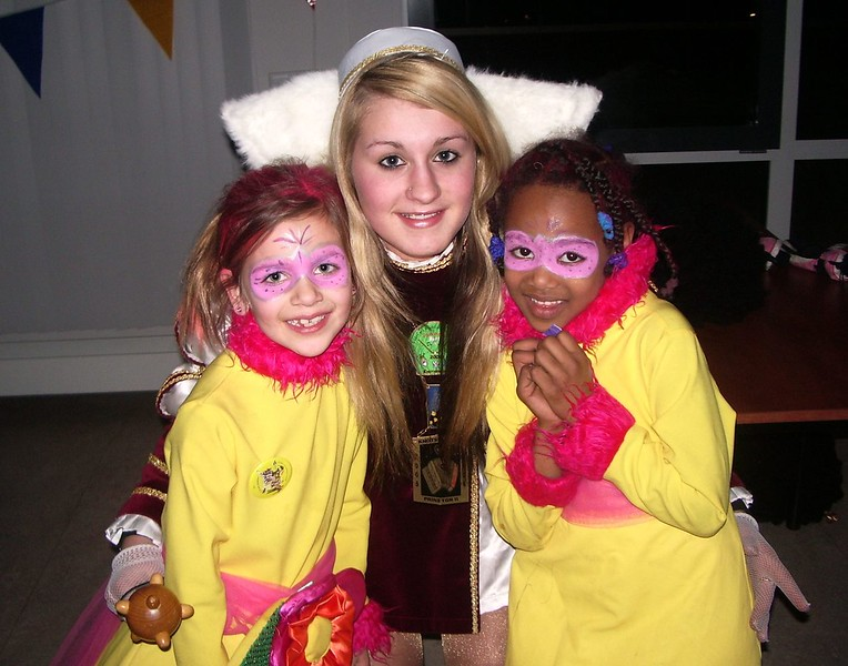 Kindercarnaval