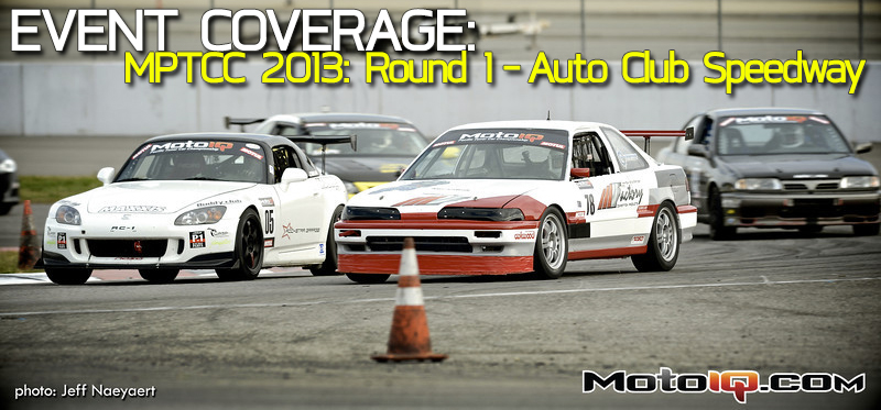 MPTCC Autoclub Speedway