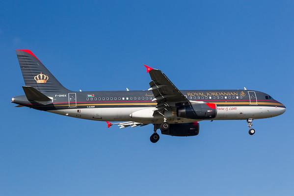F-OHGX - Airbus A320-232