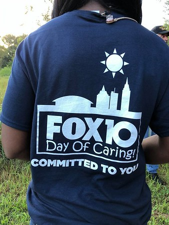 FOX10tv Day of Caring 8/29/2018 Operation Overload