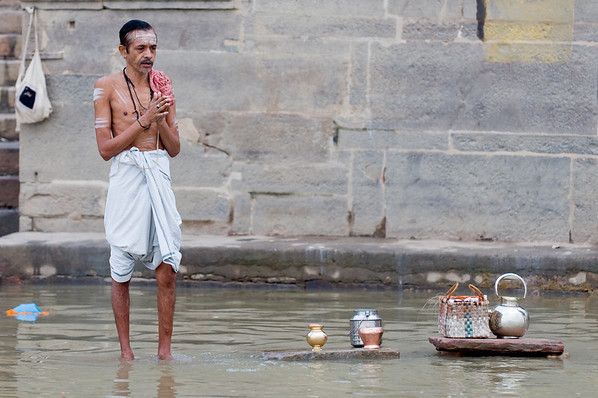 7. Varanasi