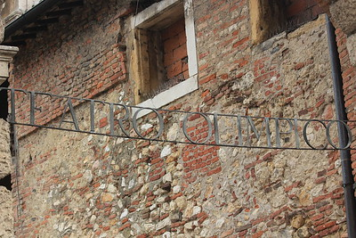 Italy, Vicenza