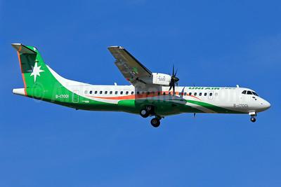 UNI Air (UNI Airways)