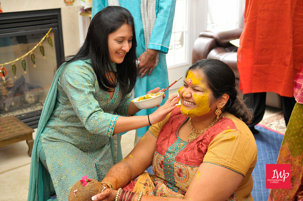 Bhumi Pre-wedding