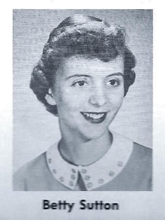 Betty Sutton / Sharp