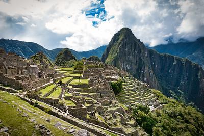 2018 - Peru