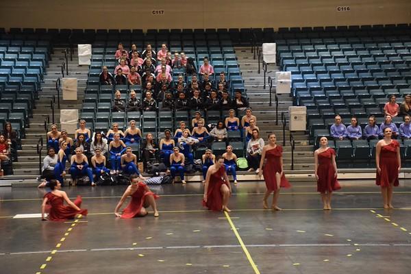 April 2-3 Showtime Class Dances
