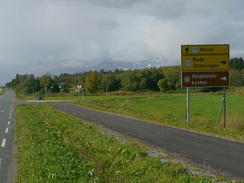 auf der Küstenstrasse von Mo I Rana nach Bodø / @RobAng 2012 / Dilkestad, Utskarpen, Nordland, NOR, Norwegen, 20 m ü/M, 06.09.2012 14:17:35