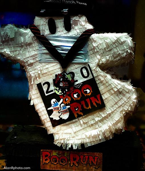 2020 Boo Run