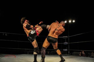 White River Wrestling: Grandstand 2019