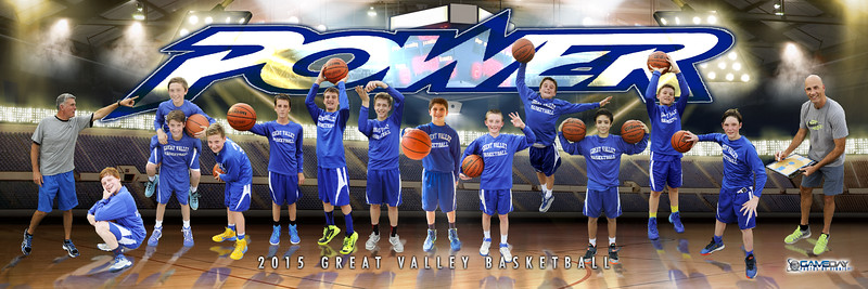 Great Valley Middle School