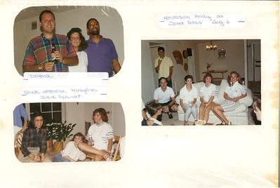8-6-1989 Nordstrom Party @ Janet Davis