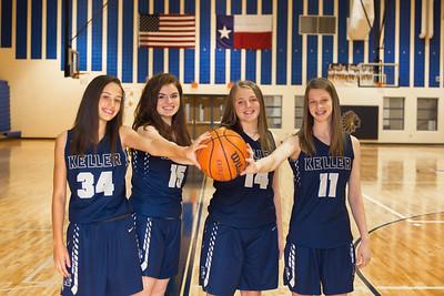 Keller Basketball 2019