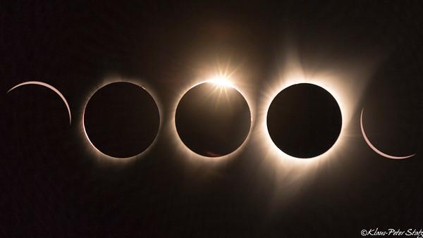 2017 Centennial Valley & Solar Eclipse