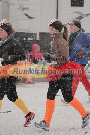 10K at 2 Miles, Gallery 6 - 2013 Detroit Turkey Trot