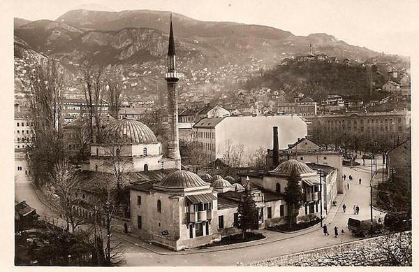 Careva džamija