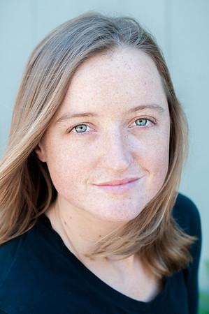 Actress Head Shots - San Diego Orange County