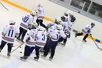 Школа Макарова-2003 (Челябинск) - Металлург-2003 (Магнитогорск) 3:4 Б. 20 августа 2014
