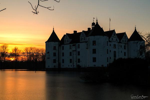 Glücksborg Slot.