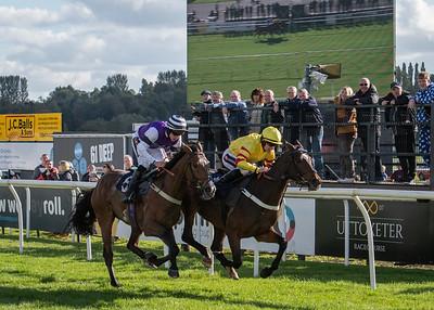 Uttoxeter Races - Fri 15 October 2021